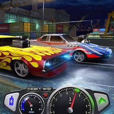 Взломанная игра Top Speed: Drag & Fast Racing (Взлом на монеты) на Андроид