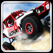 Взломанная ULTRA4 Offroad Racing (Взлом на монеты) на Андроид