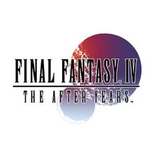 Взломанная FINAL FANTASY IV: AFTER YEARS (Взлом на монеты) на Андроид