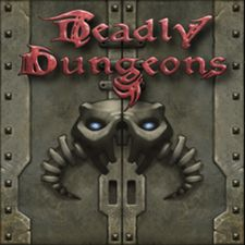 Взломанная игра Deadly Dungeons (Взлом на монеты) на Андроид