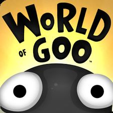 Взломанная World of Goo (Взлом на монеты) на Андроид