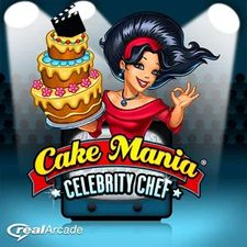 Cake Mania Celebrity Chef - Free downloads and reviews ...