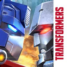Взломанная Transformers: Earth Wars (Взлом на монеты) на Андроид