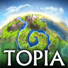 Взломанная Topia World Builder (Взлом на монеты) на Андроид