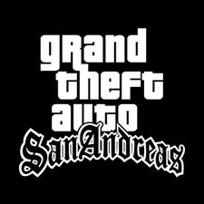 Взломанная игра Grand Theft Auto: San Andreas (Взлом на монеты) на Андроид