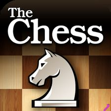 Взломанная игра The Chess Lv.100 (Взлом на монеты) на Андроид