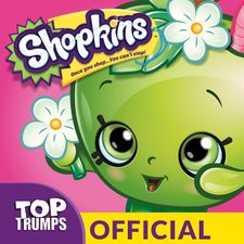 Взломанная игра Shopkins: Top Trumps (Взлом на монеты) на Андроид
