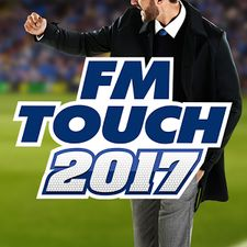 Взломанная Football Manager Touch 2017 (Взлом на монеты) на Андроид