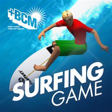 Взломанная игра BCM Surfing Game (Взлом на монеты) на Андроид