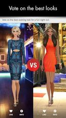 Взломанная игра Covet Fashion - Dress Up Game (Взлом на монеты) на Андроид